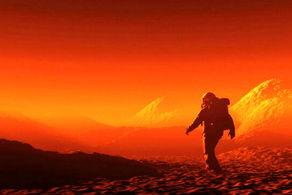 سفر به مریخ برای انسان ایمن است اما فقط برای ۴ سال!