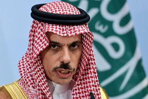 پای عربستان به این بحران باز شد