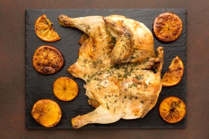 اشتباهات خطرناکی که هنگام پخت مرغ مرتکب میشوید!