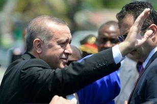 اردوغان چه خوابی برای آفریقا دیده است؟