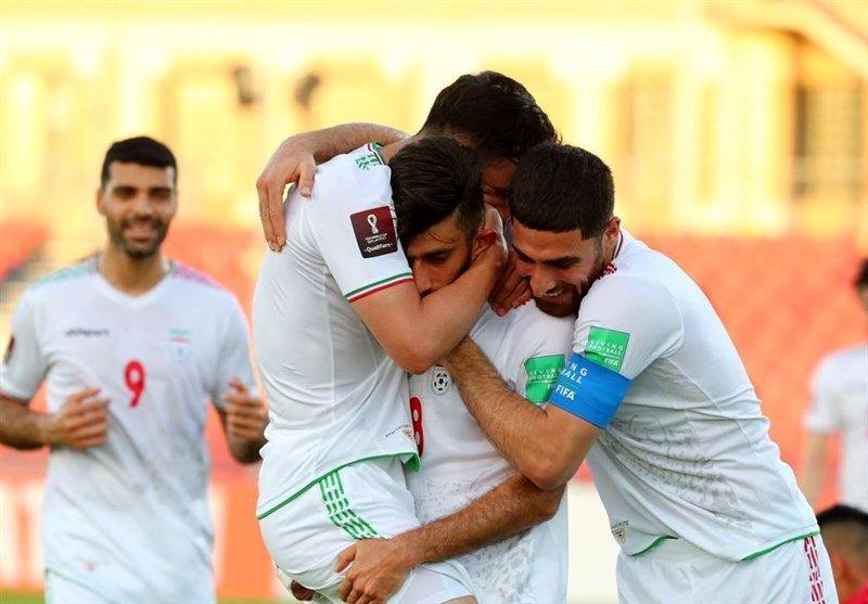ترکیب تیم ملی برای دیدار با بحرین مشخص شد