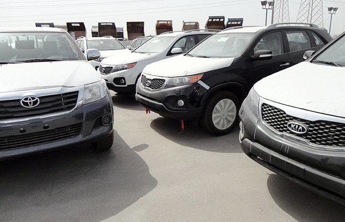 پیشنهاد واردات خودروی ۵۰ تا ۲۰۰ میلیون تومانی