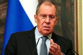 روسیه: از شما حمایت میکنیم