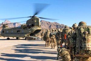نظامیان آمریکا به افغانستان بازخواهند گشت!