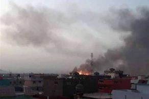 حملات شدید طالبان جواب داد/این استان مهم سقوط کرد