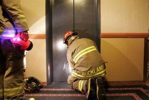 افزایش حبس شدن در آسانسور در زمان قطعی برق