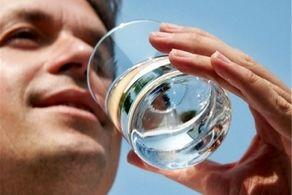 چه مواقعی نباید آب بخورید؟