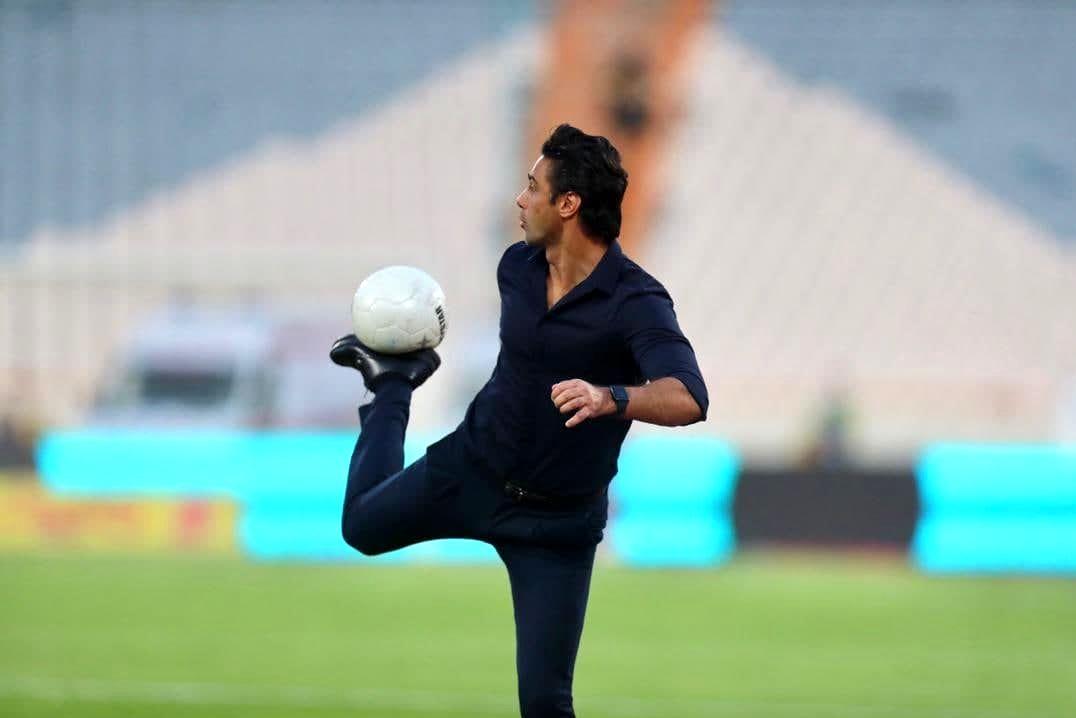 AFC سرمربی استقلال را غافلگیر کرد!