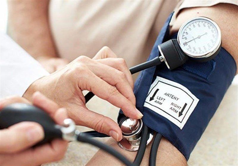 فشار خون گرفتن در این زمان ممنوع!