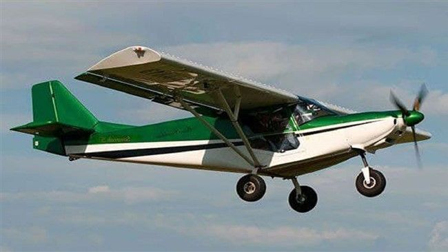 فرود اضطراری دلهره آور هواپیما روی دریای خزر/ خطر از بیخ گوش مسافران گذشت