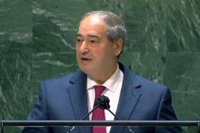 پیام صریح و قاطع به آمریکا و ترکیه داده شد