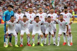نکته های مهم لیست تیم ملی!