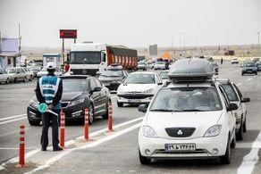 جزئیات تردد در جادهها از فردا/ ممنوعیت سفر در کدام استان ها اعمال میشود؟