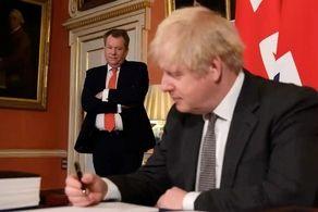 نخست وزیر انگلیس: به ما و طرح ما توجه کنید!