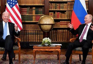 پایان بحران روابط روسیه و آمریکا در راه است؟