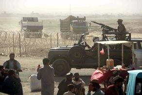 سرعت پیشرویهای طالبان همه را نگران کرد!+جزییات