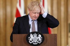 جانسون سردرگمتر از همیشه/ویروس هندی بلای جان انگلیس!