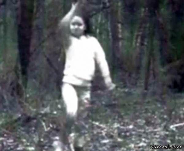 شکار روح سرگردان دختر گمشده مرد ثروتمند!+ عکس