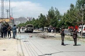 انفجار مهیب 25 کشته برجای گذاشت