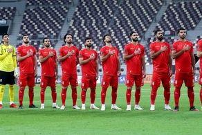 بهترین رکورد تاریخ فوتبال ایران به ثبت رسید