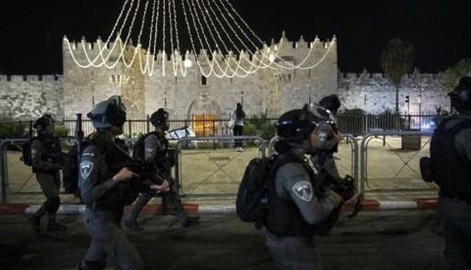 توحش اسرائیلیها بیشتر شد/مردم در خیابان زخمی شدند!
