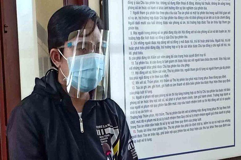 5 سال زندان برای انتشار ویروس کرونا!