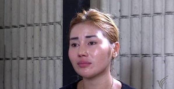 درمان زن ایدزی در یک ساعت+ عکس