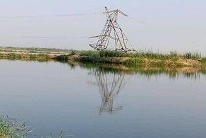 دلیل قطع برق صادراتی ایران به عراق مشخص شد