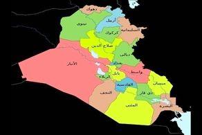 دولت عراق برای همکاری این پروژه عظیم با ایران موافقت کرد