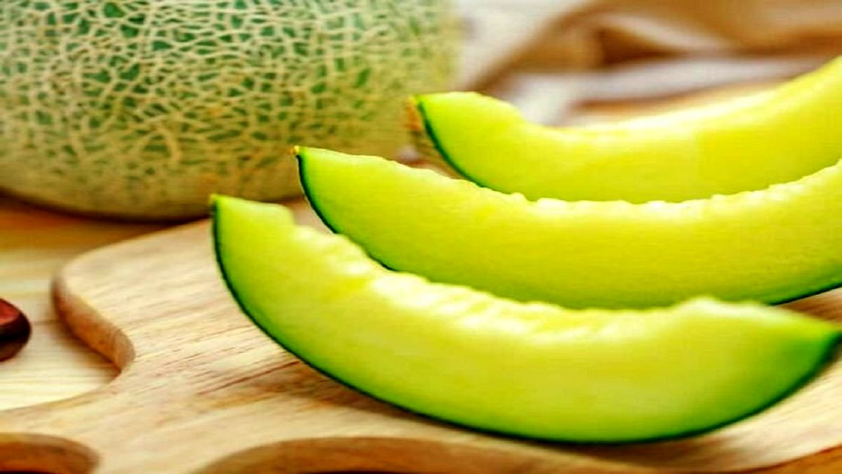 معجزه این میوه برای درمان کم خونی،کلسترول و فشار خون