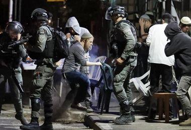 دبیرکل سازمان ملل: حملات شهرک نشینان به محله شیخ جراح نگران کننده است