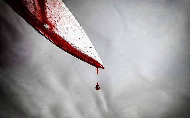 قتل ناموسی در خیابان جمالزاده تهران!+ اصل ماجرا