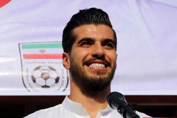 باشگاه اماراتی به دنبال خرید ستاره تیم ملی