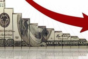 ارزش دلار برای سومین روز متوالی کاهش یافت.