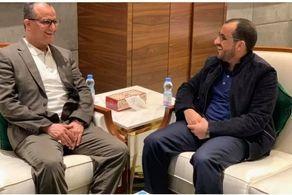 هیاتی سیاسی برای مذاکره درباره توقف تجاوزات سعودی به یمن سفر کرد!+جزییات