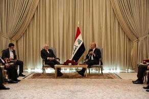 از نقش محوری عراق در منطقه استقبال میکنیم