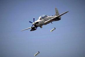 وارد شدن چند ضربه سنگین بر پیکر طالبان!+جزییات