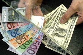 قیمت دلار و یورو امروز 20 تیرماه