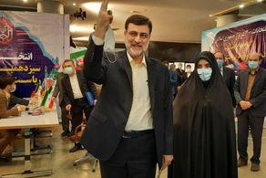 وعده 24 ساعته نامزد ریاستجمهوری/زمان برای «دولت سلام» معنا ندارد!