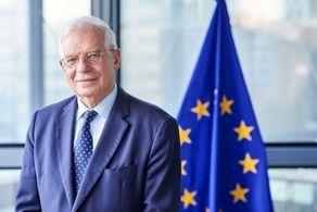 اتحادیه اروپا تغییر موضع دولت جدید ایران در قبال برجام را بعید دانست