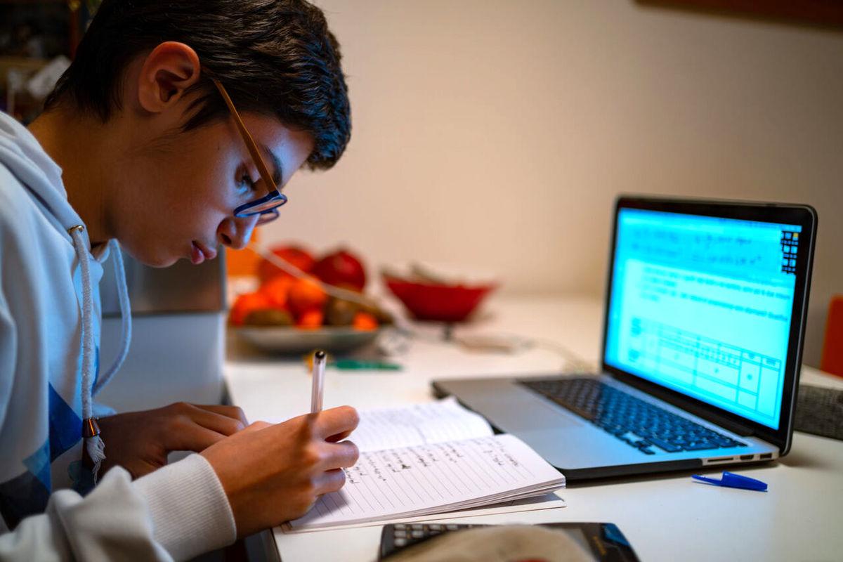 آیا اینترنت رایگان برای آموزش مجازی اختصاص مییابد؟
