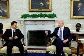 آمریکا به دشمن روسیه تعهد داد