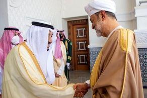 دیدار با شاه سعودی در آشفتگیهای منطقه!+جزییات