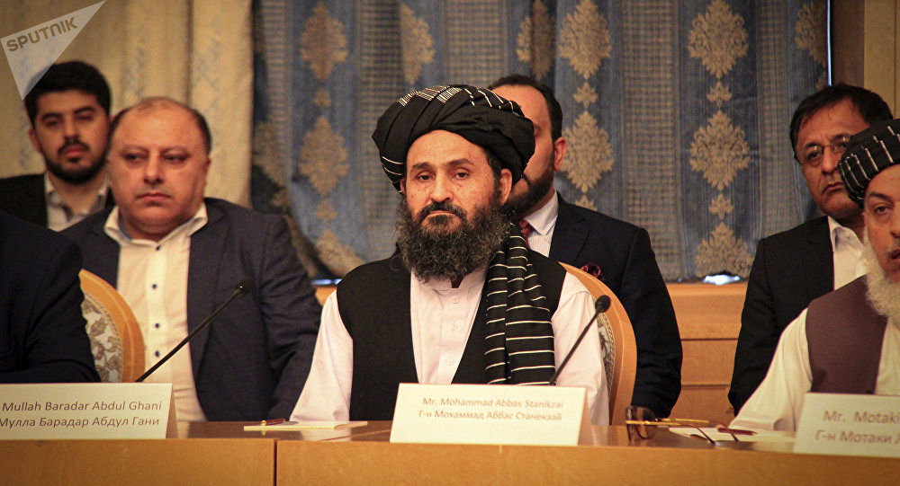 طالبان این قول را به کشورهای جهان داد!+ عکس