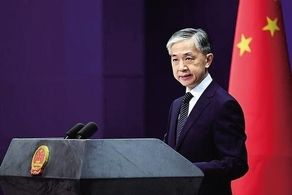 اظهارت جدید و تند مقام چینی علیه آمریکا!